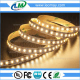tira flexible de la serie 8400lm/roll LED del 12W/m SMD 4014