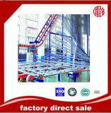 Extrusion  Aluminum  Frame  Profile  de Windows y de las puertas