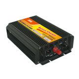 24V 50Chumbo Universal Carregador de bateria de carro automático Solar (QW-50UM)