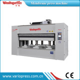 Furnier-Blattvakuummembranen-Laminierung-Druckerei-Maschine