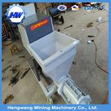 Pompe de pulvérisation de mortier mobile à vendre