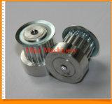 Puleggia della cinghia di sincronizzazione Mxl025 (2.032mm) per la larghezza della cinghia di 6.35mm