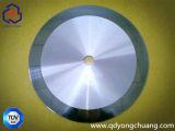 Lámina de cobre Top-Grade de la circular de la cortadora de la hoja