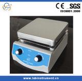 Agitador magnético del laboratorio Sh-3 del CE