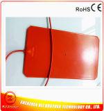 380*225*1.5mm 3Dプリンター熱くするベッドのシリコーンゴムのヒーター220V 360W
