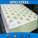 Placa de estanho impresso / Tinplate eletrolítico / ETP para recipientes