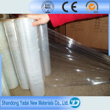 Rétrécissement de la chaleur du pli central POF/film d'extension pour empaqueter le film de PE/LDPE/LLDPE/HDPE