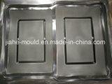 Vorm de van uitstekende kwaliteit van het Vaatwerk van de Melamine/de Gebeëindigde Vorm van de Melamine Mat