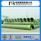 Vetroresina ad alta resistenza dei tubi, tubo di FRP
