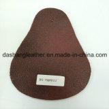PUの高品質の人工的なソファーの革(DS-TQ801I)