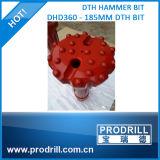 DHD360-203mm DTH Bit, DHD, DHD360-230360-216mm mm