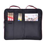 Fabbrica Wholesale Cheap 600d Durable Drum Stick Bag per Musical Instrument