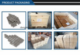 Parafuso de aço inoxidável de aço carbono com certificado ISO