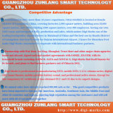 Grande altoparlante senza fili di Bluetooth della batteria ricaricabile dell'altoparlante di Bluetooth di potere