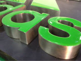 Mot lumineux de la bobine d'aluminium (JT-AC)
