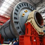 ISO Certificate Tube Mill of Wet Cement Ball Mill