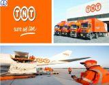 La consolidation de la Livraison Express Courier Service porte à porte de la Chine à l'Asie