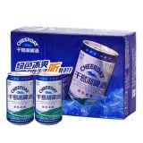 Abv3.1% 330ml Bandeja de cerveja Premium em lata