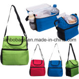12 de la bolsa de refrigerador Refrigerador de lata de cerveza, desechable bolsa, bolsa de refrigerador para servicio pesado