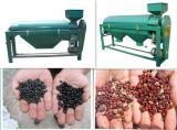 大豆、コーヒー、腎臓豆の磨く機械