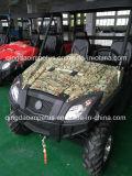 600cc 2-Seat 4X4wd EPA Certificate Leaf Camo UTV