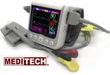Muñeca Multi-Parameters Monitor y el Monitor de paciente de cada parámetro.