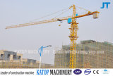 Grúa popular de la carga de la venta 3t para la maquinaria de construcción