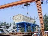 판매를 위한 콘크리트 부품 공장 Yhzs 35m3/H 이동할 수 있는 구체적인 1회분으로 처리 플랜트
