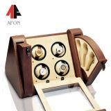 2014 Caja de reloj de madera del reloj Winder (WN-01)