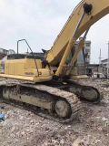 PC utilizzato 360 di KOMATSU dell'escavatore