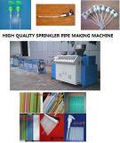 Machine en plastique d'extrudeuse de parfum de shampooing d'arroseuse de tube à haute production de gicleur