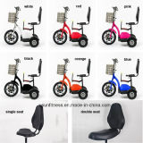 Vespa eléctrica plegable de la movilidad del triciclo de la alta calidad barata del precio con Ce