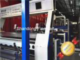 Hitte-plaatst Stenter TextielOEM van de Eindigende Machine Textiel het Eindigen Machines