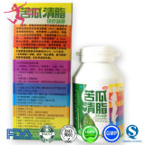 Charantin eficaz saudável natural que Slimming comprimidos para a perda de peso