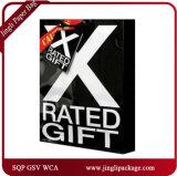 O presente relativo à promoção modelado do saco de compra ensaca sacos de compra de Kraft