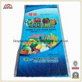 20kg gesponnener Polypropylen-Sack für Verpackungs-Düngemittel