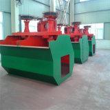 바위 금광 선광 사용 공장 가격 거품 부상능력 분리기 기계
