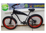 판매를 위한 스포크 바퀴 자전거, 가스 탱크를 가진 자전거는 프레임을 건설했다