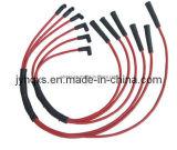 Fio de ignição eléctrica de alta compressão