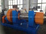 Xkp-400, 450, 560 gomma residua di gomma del frantoio della smerigliatrice del frantoio della trinciatrice dei due rulli che ricicla macchina