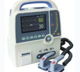 Defi9 dal multi Defibrillator del video di parametri ECG di Meditech