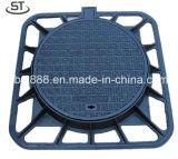 De Dekking en Grating van het mangat met 304/316 Roestvrij staal