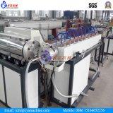 Machine en extrudeuse à tuyau tressé en PVC souple en PVC