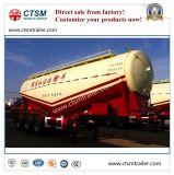 semi Aanhangwagen van de Tank van het Poeder van /Coal van het Cement van 38cbm de Bulk