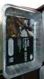Feuillet et plaque en aluminium pour l'emballage alimentaire