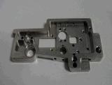 L'abitudine del fornitore fa tutti i generi pezzi meccanici di alluminio/inossidabili