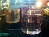 Оптический литий Niobate (LiNbO3) Crystal объектива