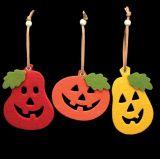 Da cor popular encantadora do estilo da decoração de Halloween apropriado fresco para os presentes elegantes (D-12)