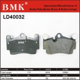 Erstklassiges Quality Rear Brake Pads für Top Vehicle