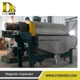 Tipo de molho Processamento de minerais Separador de tambor magnético